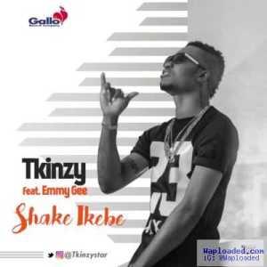 Tkinzy - Shake Ikebe (ft. Emmy Gee)